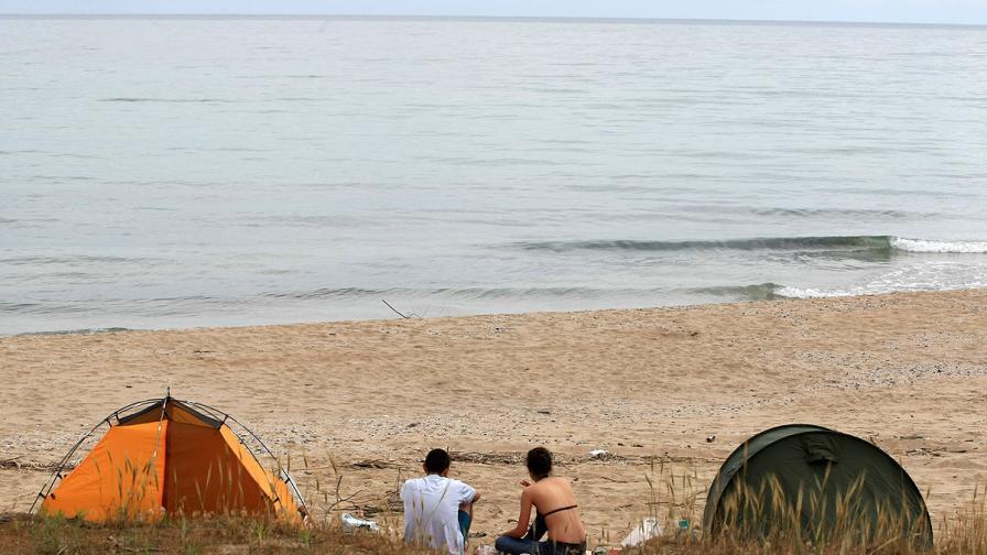 България може да увеличи броя на къмпингите поне три пъти