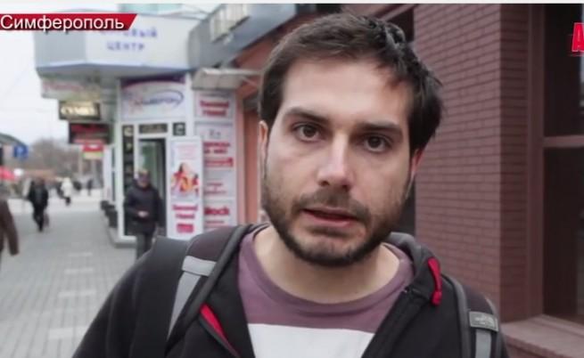 МВР: Журналистът Димитър Кенаров е бит и незаконно задържан
