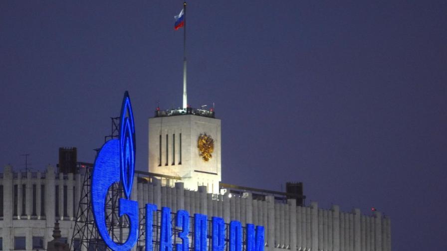 """""""Газпром"""": Договорихме се за """"Турски поток"""""""