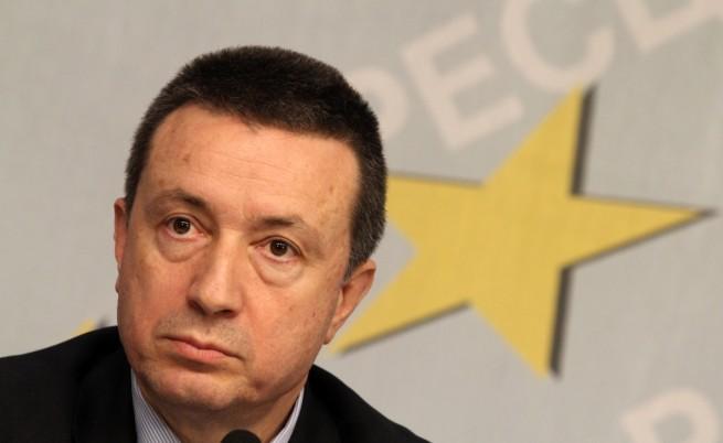 Янаки Стоилов: Това е най-тежката загуба за БСП