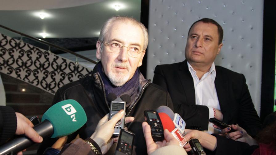 Местан: Кабинетът разгръща потенциал след евровота