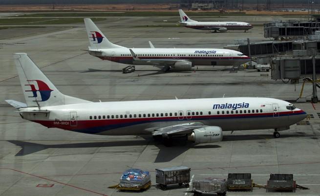 Боинг с 239 души на борда изчезна край Виетнам