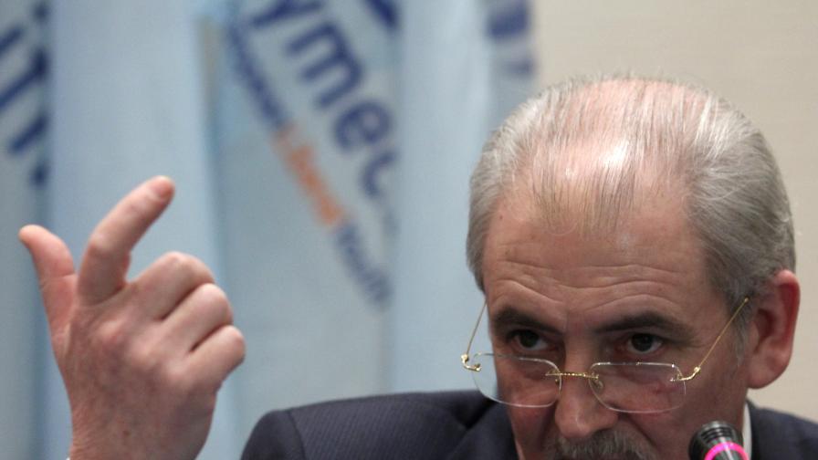 Местан: Управленската програма да се актуализира след изборите