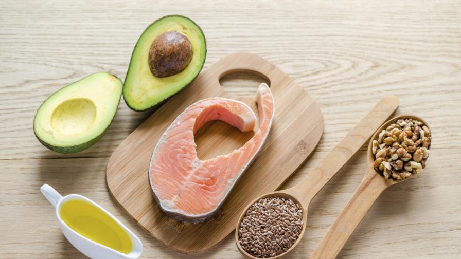 Диетолог: защо дебелеем докато постим и какво да ядем