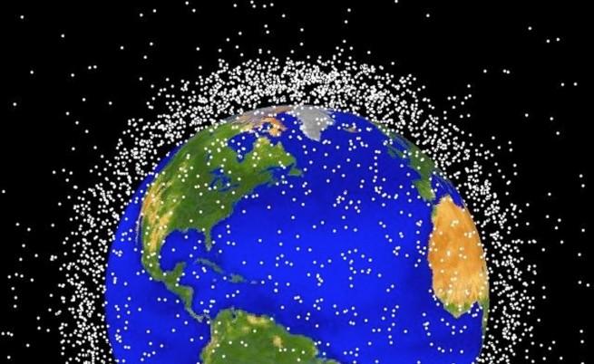 Ще се пазим от космическия боклук с ограда за 915 млн. долара