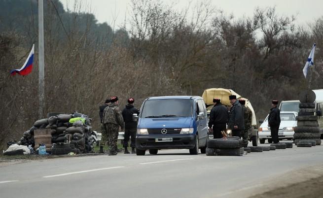 Вълна от безследно изчезнали в Крим