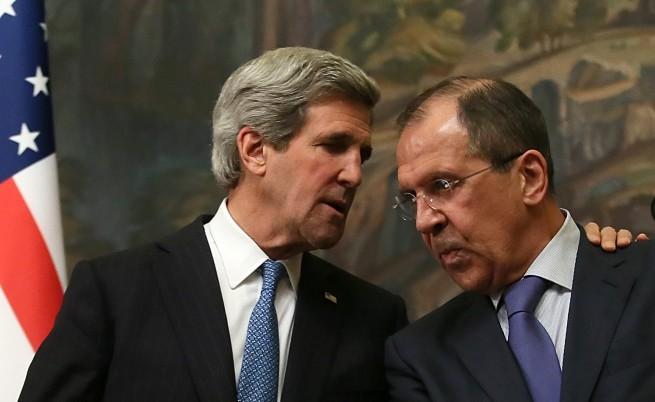 Москва не хареса предложенията на САЩ за Украйна, готви свои