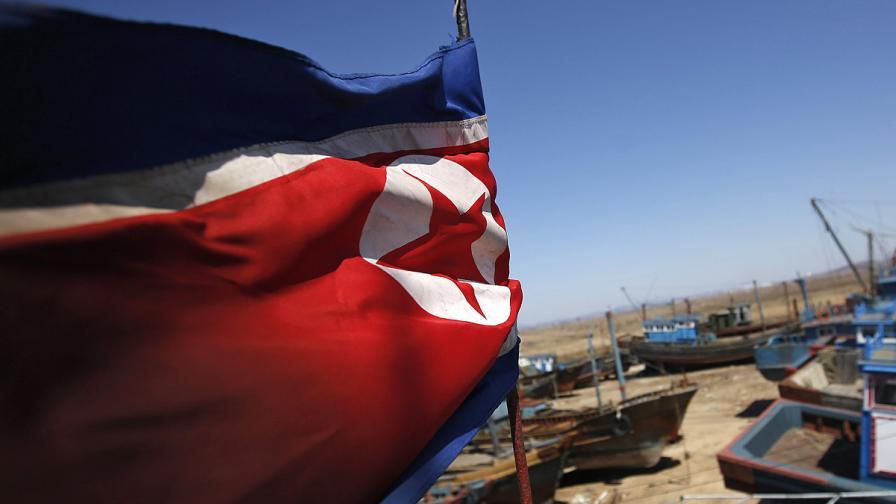 Пхенян заплаши с нов ядрен опит