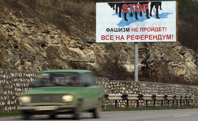 Кметът на Севастопол: Няма връщане назад от референдума