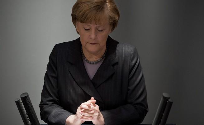 Ангела Меркел заплаши Русия с катастрофа