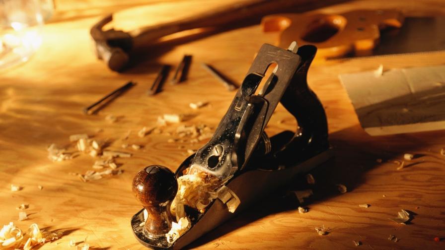 Професор превръща дървени стърготини в храна