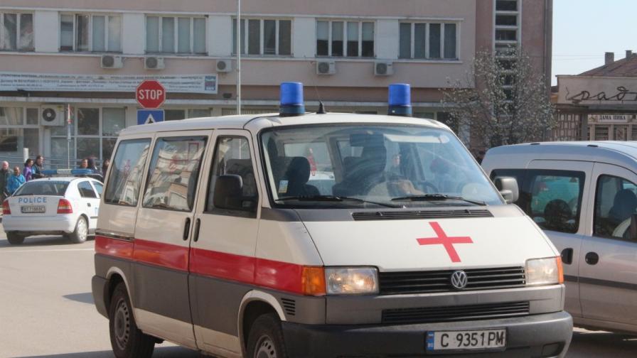 Един от ранените в Лясковец полицаи може да остане инвалид