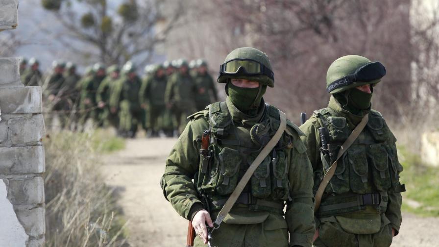 Руското МВнР: Москва ще защитава руснаците в Украйна