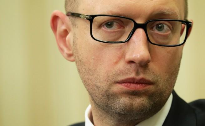 Властите в Киев обвиниха