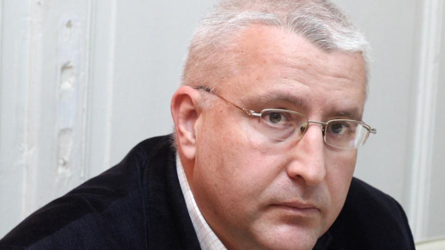 Вероятно Малинов ще е евродепутатът от РБ