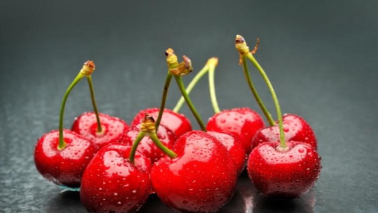 череши редица полезни свойства плодове