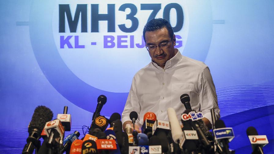 Вече 25 страни участват в издирването на изчезналия малайзийски самолет
