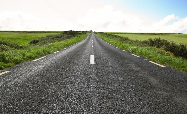 До края на годината ще бъдат завършени 94 км пътища