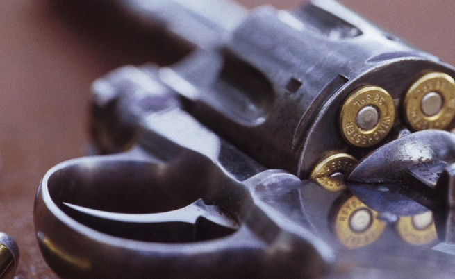 Всеки 20-ти българин притежава законно оръжие
