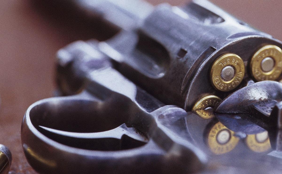 Рискът човек да умре от атака с огнестрелно оръжие в САЩ е 1 към 370.