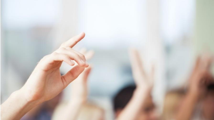 Поведението да бъде част от бала за прием в гимназиите?