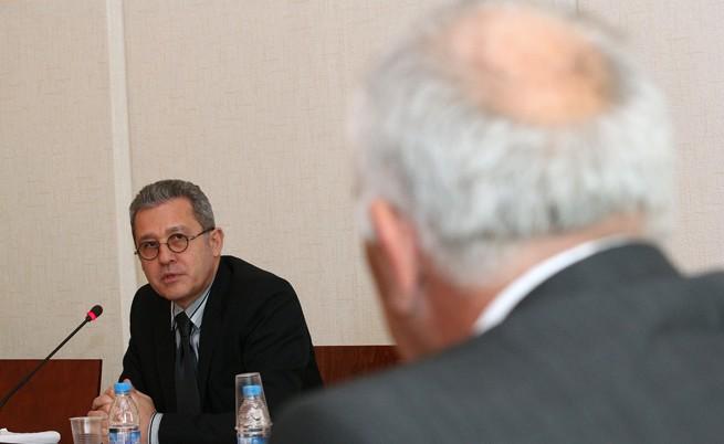Йордан Цонев: Разговорът на Борисов и Танов за Мишо Бирата е автентичен