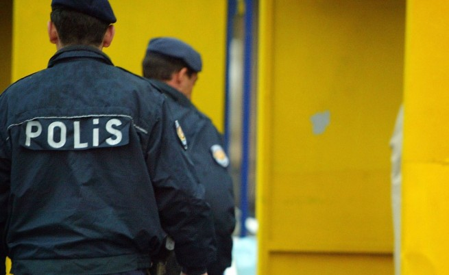 Стрелба в кафене в Одрин, много ранени