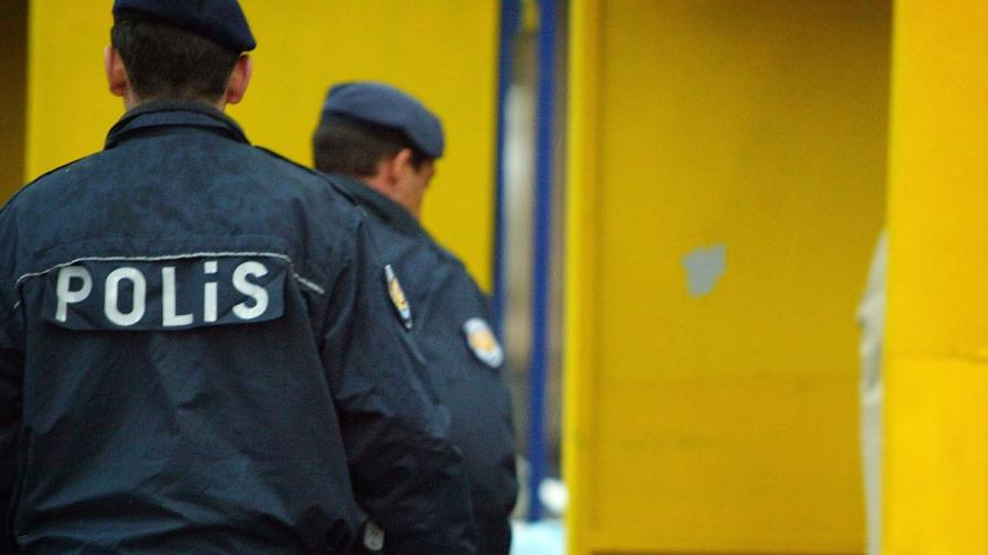 <p>Турски сериен убиец отново осъден, уби пак</p>