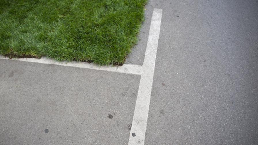 Ограничават зоните за паркиране заради ремонта на Докторската градина