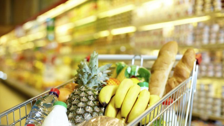 Как и пазаруването може да води до напълняване
