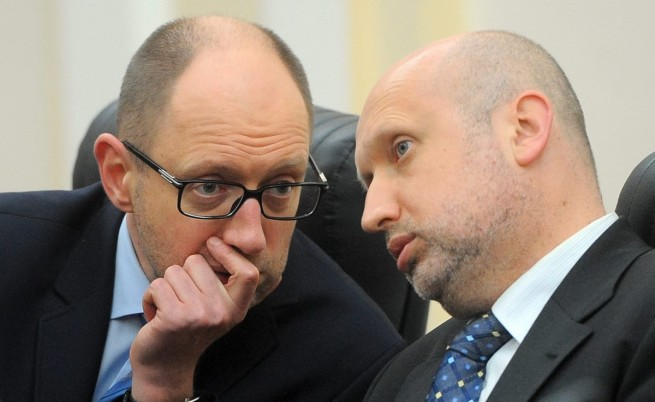 """Киев: Украйна ще се бори за """"освобождение на Крим от окупаторите"""""""