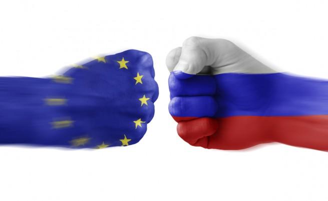 ЕС одобри нов пакет от санкции срещу Русия