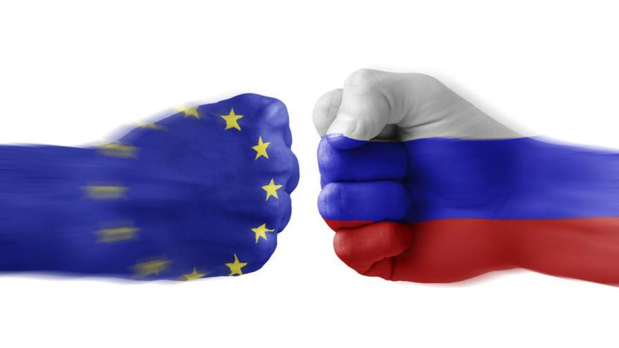 Новите санкции на ЕС срещу Русия засягат банки и енергийни компании