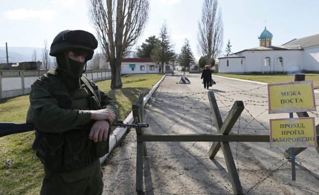 Украински депутат: За месец може да се сдобием с ядрено оръжие