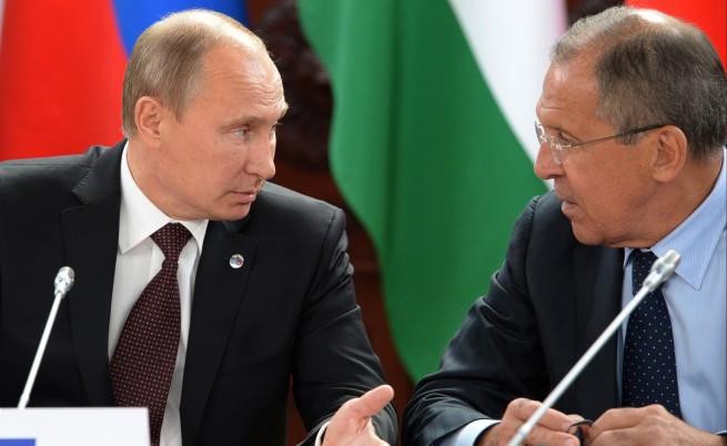 Русия за американските санкции