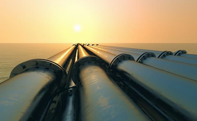 ЕК ще обсъди газовата идея на България, Гърция и Румъния