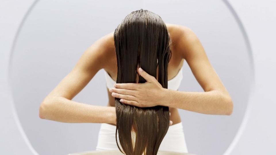 Кои масла за подходящи за коса и кои не