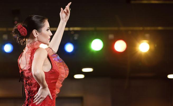 Огнено фламенко от най-добрите – Националният балет на Испания в НДК