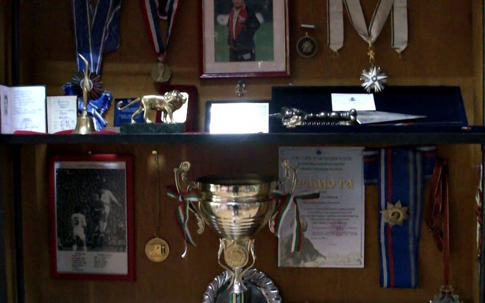 Надъхват новите в ЦСКА с посещение на музей