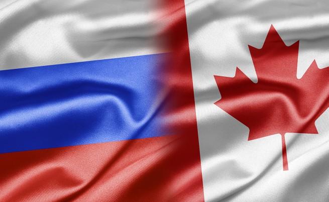 Канада тихомълком е извадила 2 банки от санкциите срещу Русия