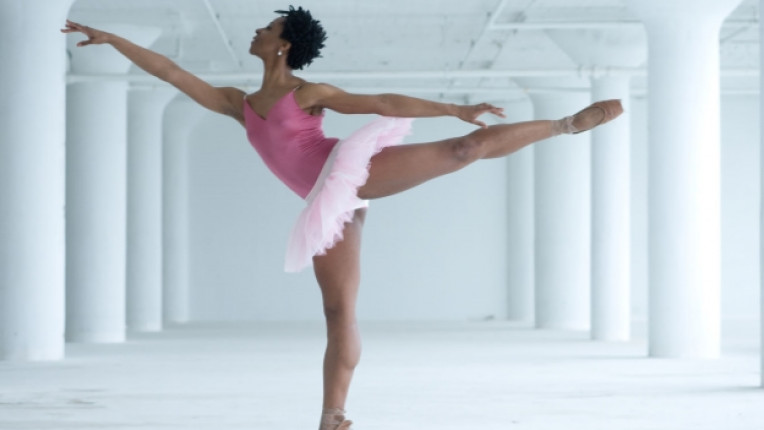 Тереза Рут Хауърд балет изкуство танц школа майсторски клас движение