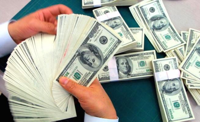 Украйна иска от МВФ най-малко 15 млрд. долара
