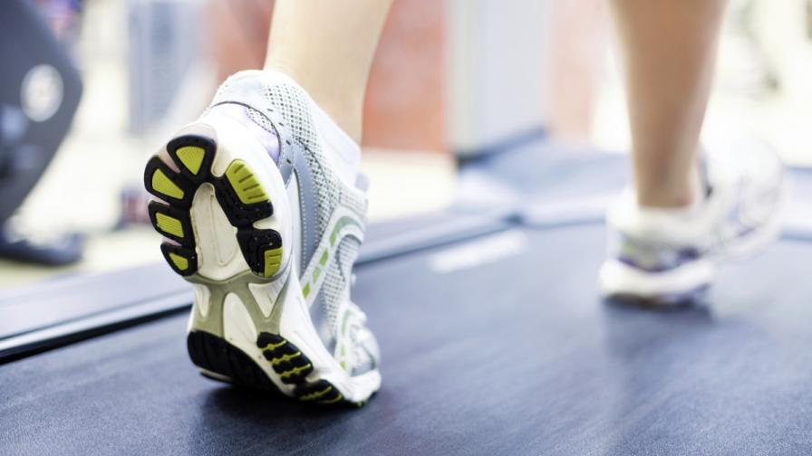 78% от българите никога не спортуват