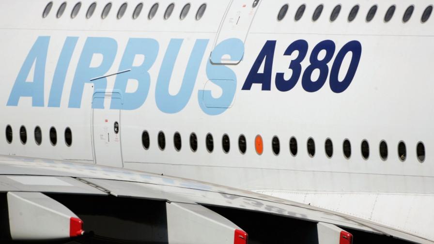 Еърбъс А380-800