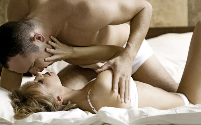 Разликата между мъжката и женската сексуална активност е 10 години. В действителност пиковете и спадовете се менят през целия живот и това зависи не само от възрастта, а и от много други фактори, като стрес, общо здравословно състояние и др.
