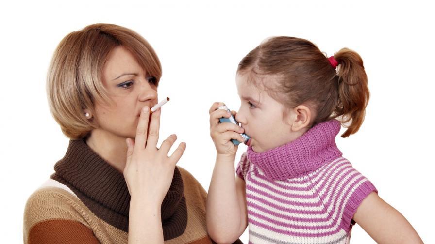 Учени: Забраната за пушене има позитивен ефект за децата