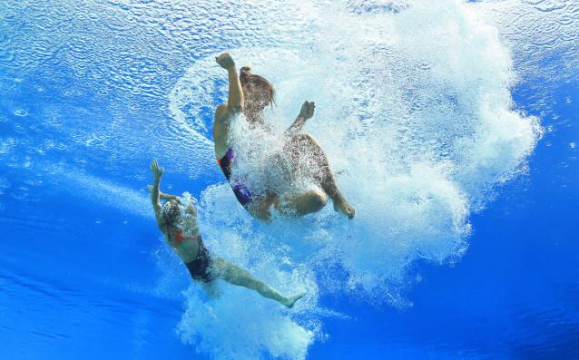 Световното първенство по плувни спортове<strong> източник: Gulliver/Getty Images</strong>