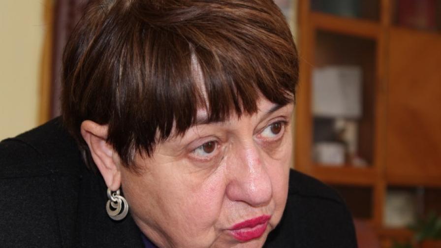 """Директорката на Института по розата е сред загиналите на АМ """"Тракия"""""""