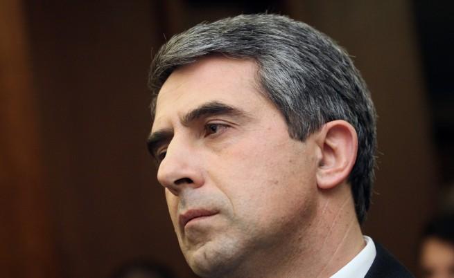 Плевнелиев: Категорично няма да отида в комисията, която ме разследва