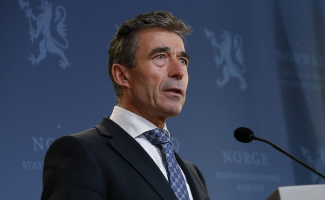 НАТО: Не сме получили въпроси от Москва